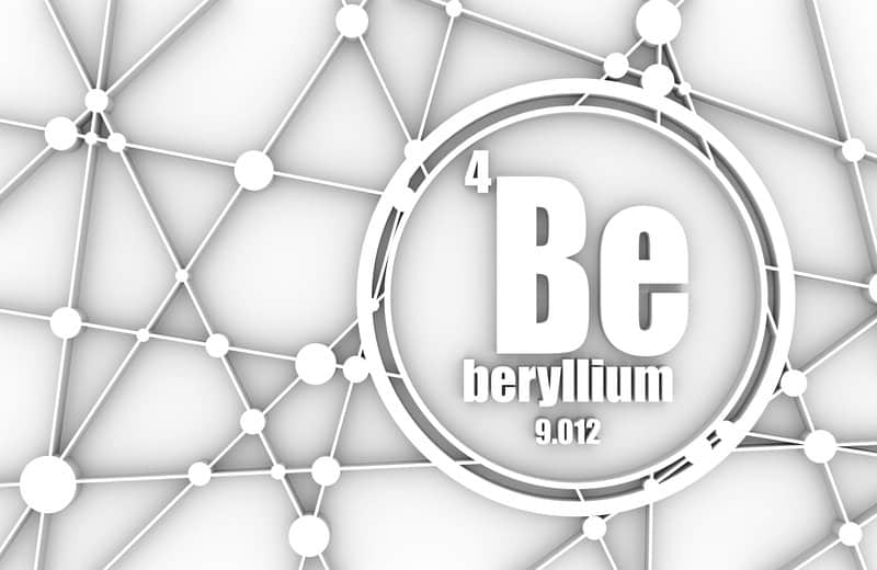OSHA Will Enforce Beryllium Standard Starting in May