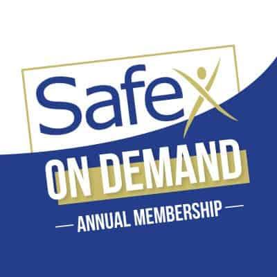 Safex On Demand Logo