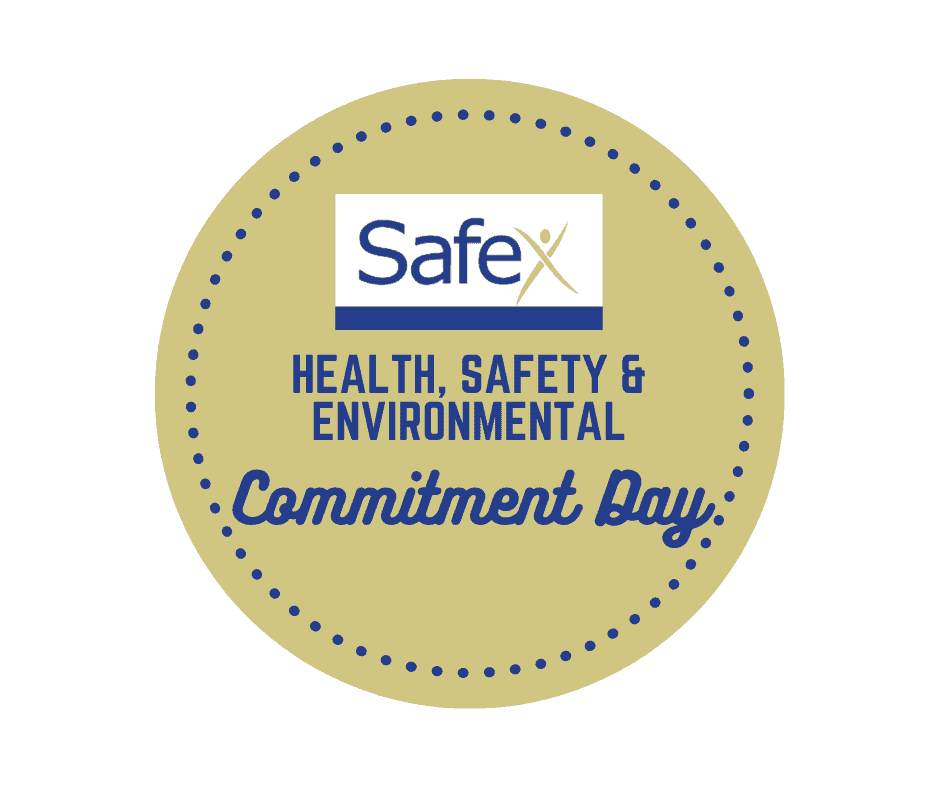 HSE Commitment Day Logo