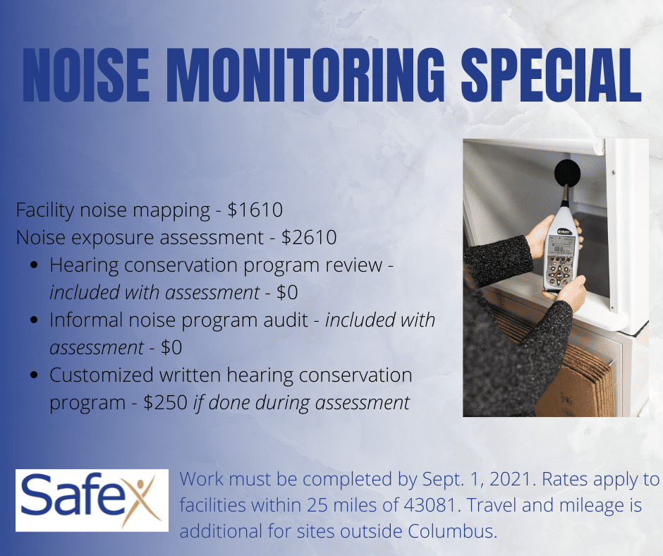 Safex Noise Special